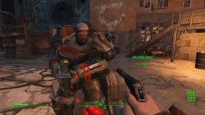 fallout 4 companion perks, romance