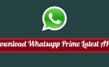 download whatsapp prime latest apk