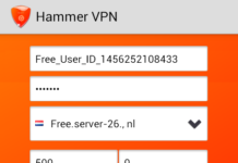 hammer vpn apk download android
