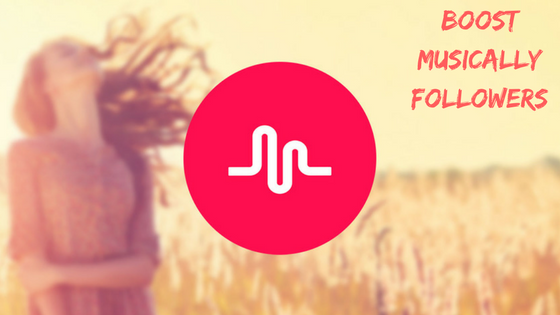 Boost Musically Followers