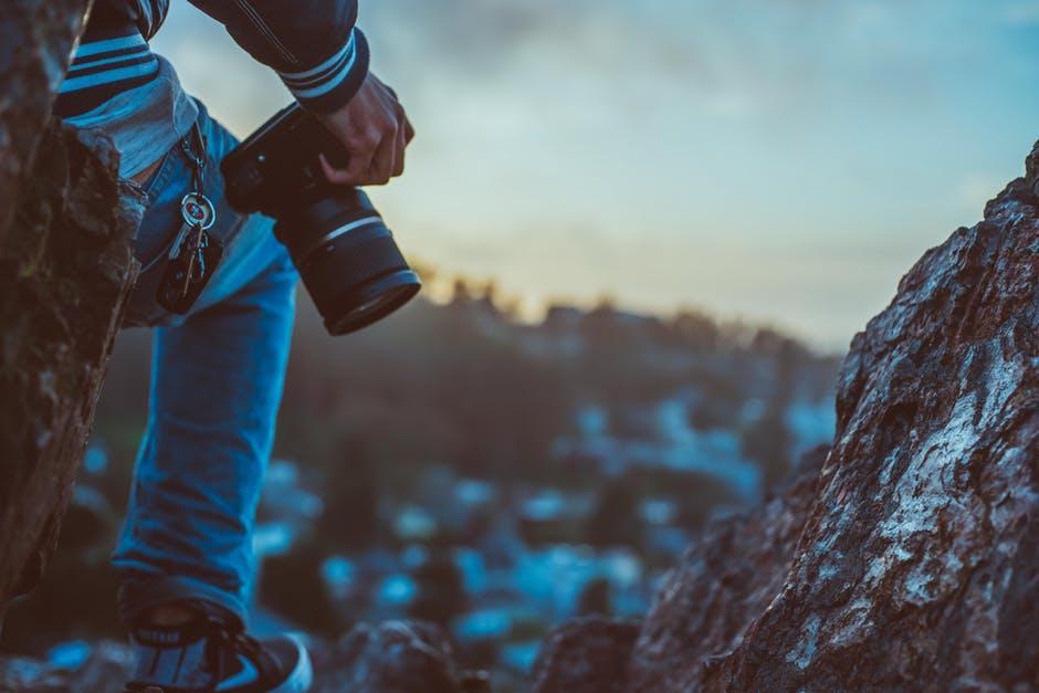 3 Unique Ways Use Your Camera for Maximum Productivity