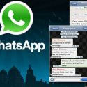 how to check whatsapp chat history online