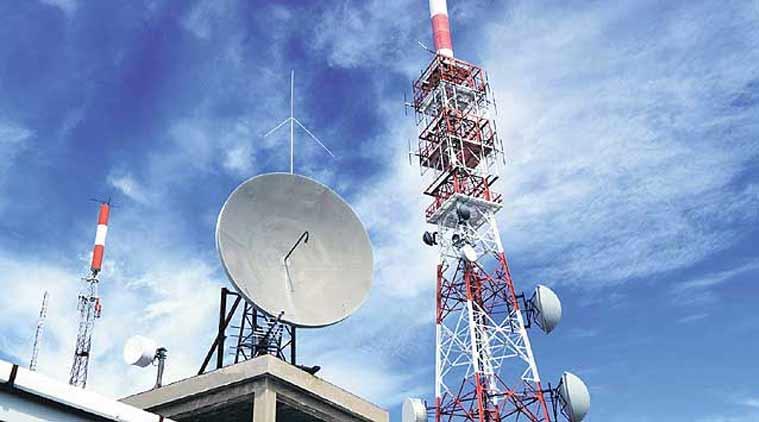 Jio highest network availability