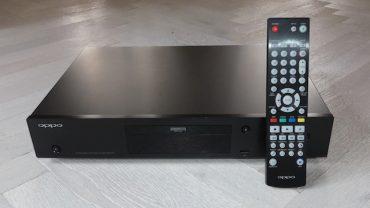 Oppo UDP-203 vs Sony BDP-S6700