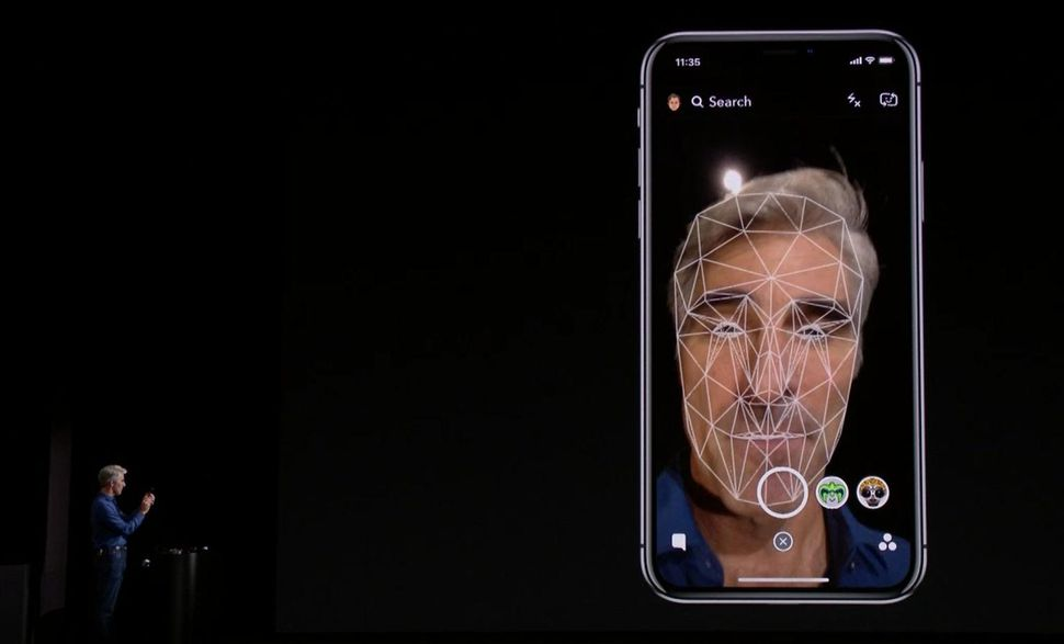Image result for face id
