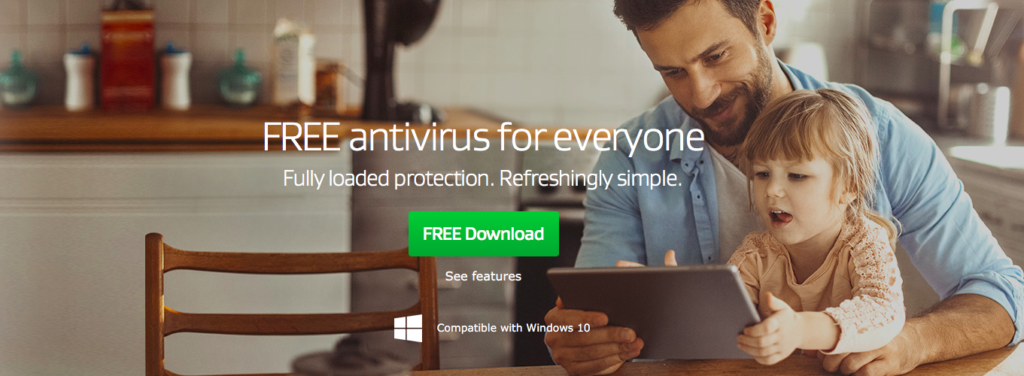 Cyberattacks, You can be Next! - AVG antivirus Review