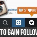 6 methods for increasing instagram followers