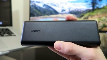 Anker PowerCore power bank | Is this the Best Portable Power Bank ?