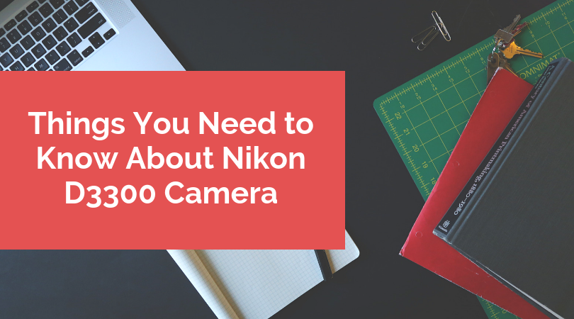 nikon d3300 review