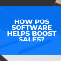 how pos software helps boost sales
