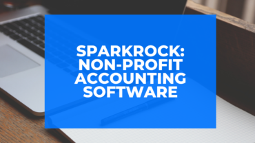 SparkRock: Non-Profit Accounting Software