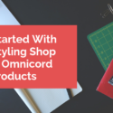 Get Started With Hairstyling Shop With Omnicord Products