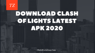 Download Clash of lights latest APk 2020