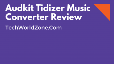 Audkit Tidizer Music Converter Review